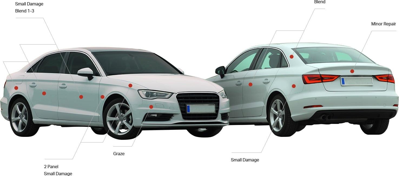 What are standard car repairs