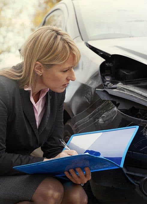 get a quote on minor repairs