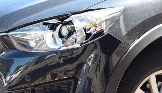 head light and tail light replacements