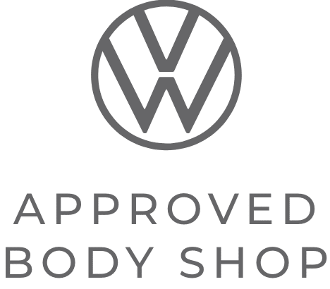 Volkswagen approved smash repairer